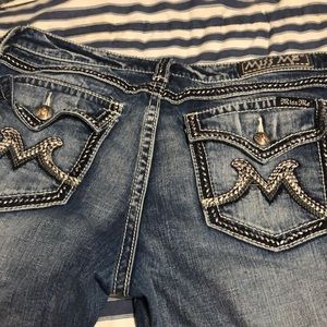 Miss Me Jeans - Miss me jean